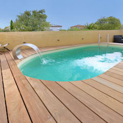 Pool by Marpic, Mediterranean