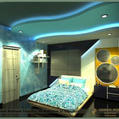 Bedroom 2:  Bedroom by Design port