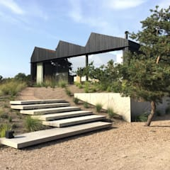 Garden by Andrew van Egmond (ontwerp van tuin en landschap)