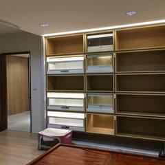 集合住宅-2:  小臥室 by houseda