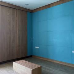 集合住宅-3:  小臥室 by houseda