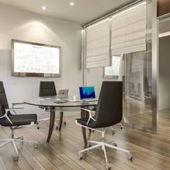 Projekty,  Kliniki zaprojektowane przez camargo arquitectos