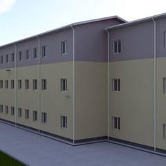 Schools by PRODİJİ DİZAYN