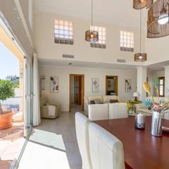 Eetkamer door Home & Haus | Home Staging & Fotografía