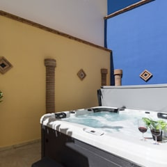 Hot Tub by Home & Haus | Home Staging & Fotografía