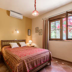 Dormitorio: Dormitorios de estilo  de Home & Haus | Home Staging & Fotografía