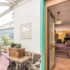 Terraza: Terrazas de estilo  de Home & Haus | Home Staging & Fotografía