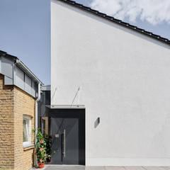 Kleine huizen door Lennart Wiedemuth / Fotografie