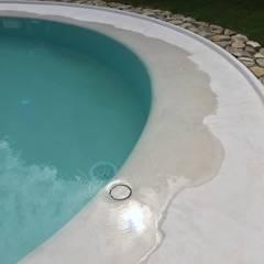 泳池 by RIMPER SAS di Galli Adriano e C.