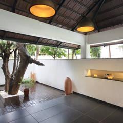 Villas by Kembhavi Architecture Foundation