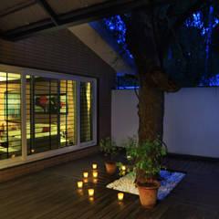 Kembhavi Residence:  Villas by Kembhavi Architecture Foundation