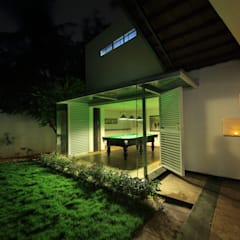 Oleh Kembhavi Architecture Foundation Modern