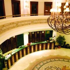 Hotels by DESTONE YAPI MALZEMELERİ SAN. TİC. LTD. ŞTİ.