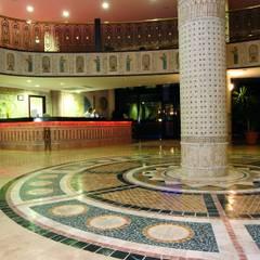 DESTONE YAPI MALZEMELERİ SAN. TİC. LTD. ŞTİ.  – Hotel Papillon Belek:  tarz Oteller