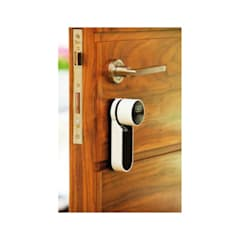 Fechadura Digital  ENTR Smart Lock solution: Portas  por ASSA ABLOY Portugal