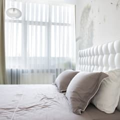 'Комфорт Дизайн':  tarz Küçük Yatak Odası