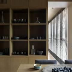 : Столовые комнаты в . Автор – Дизайн бюро Татьяны Алениной