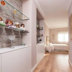 Schlafzimmer von Atelier d'Maison