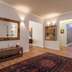 Wohnzimmer von Atelier d'Maison