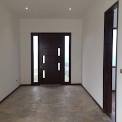 Front doors by Arqsol,