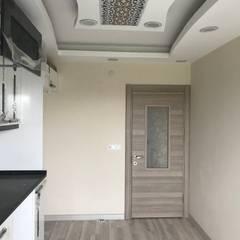 2 aile için şehir evlerinin projeleri: avantaj ve oda düzenlemesi