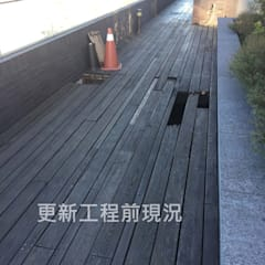 by 新綠境實業有限公司 Asian لکڑی پلاسٹک جامع