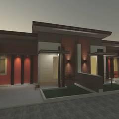 von Bujur Sangkar Studio,