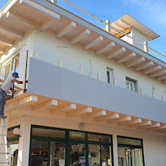 Hotels by Avantgarde Construct Luxury Srl