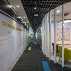مكاتب ومحلات تنفيذ Zyeta
