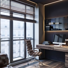 Study/office by Suiten7