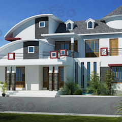 Interior Designers in Kerala:  Commercial Spaces by CreoHomes Pvt Ltd