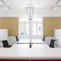 Sovdwear IT-Unternehmen:  Bürogebäude von DITTEL ARCHITEKTEN GMBH