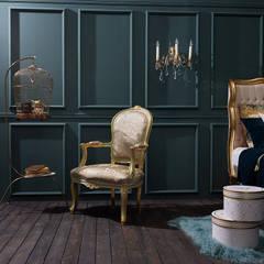 Offices & stores by Anastasia Reicher Interior Design & Decoration