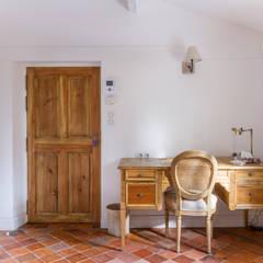 Villa Provençale: Bureau de style  par Pixiflat