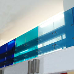 Hospitals by Ion Glass