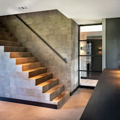 Stairs by Bongers Architecten