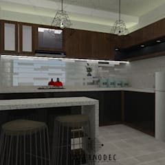 Kitchen by Internodec