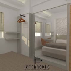 Teen bedroom by Internodec