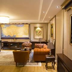 OFİS & OFİS MOBİLYA  – KHİBRAT REAL ESTATE MANAGMENT FLORYA:  tarz Çatı