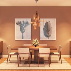 ezgi yüce mimarlik aş. – İnistanbul:  tarz Yemek Odası