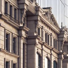Пятизвездочная гостиница в Краснодаре: Гостиницы в . Автор – Архитектурное бюро 'Шумливый и Партнеры'
