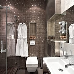 Ванные комнаты в . Автор – studio68-32