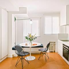 Cocina: Cocinas integrales de estilo  de nimú equipo de diseño