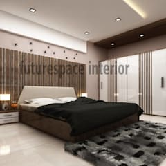 Bedroom by Future Space Interior,