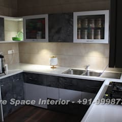 Kitchen by Future Space Interior