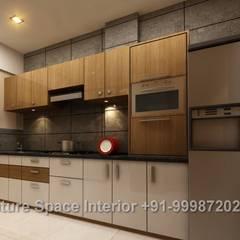 Kitchen by Future Space Interior