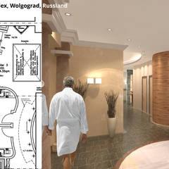 """Verteiler """"3"""":  Hotels von GID│GOLDMANN - INTERIOR - DESIGN"""