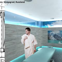 Massage 4 - Alpin:  Hotels von GID│GOLDMANN - INTERIOR - DESIGN