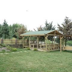 Garden by MOVİ evleri