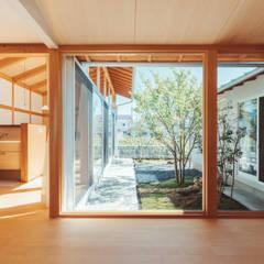 Windows by 稲山貴則 建築設計事務所